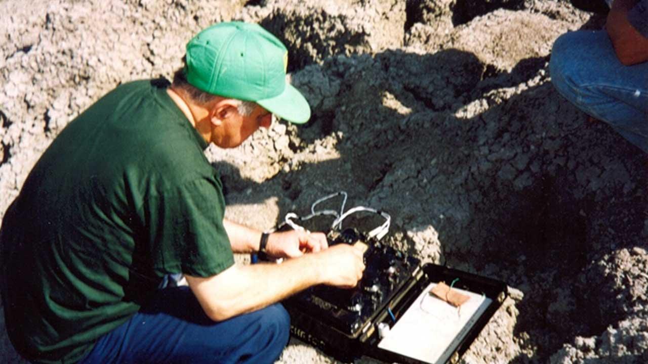 Geotermal Enerji Resursları