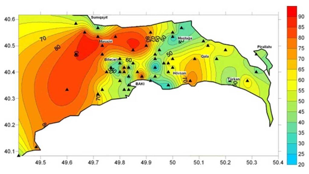 Geoloji mühitin radiometriyasi